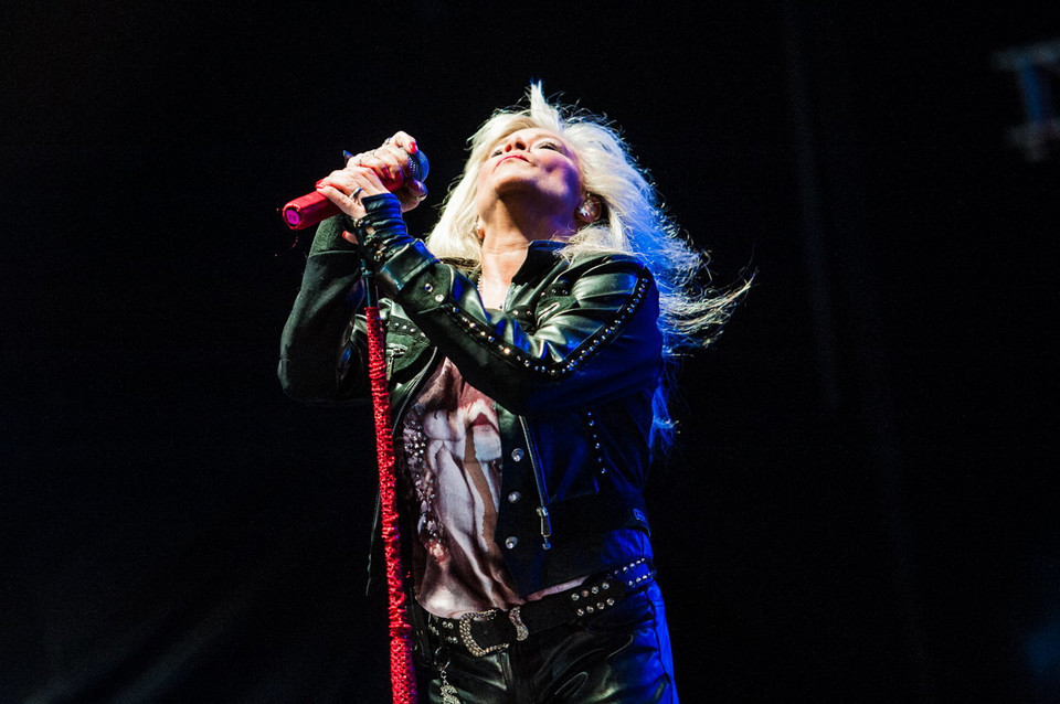 Samantha Fox - Summer Festival 2015