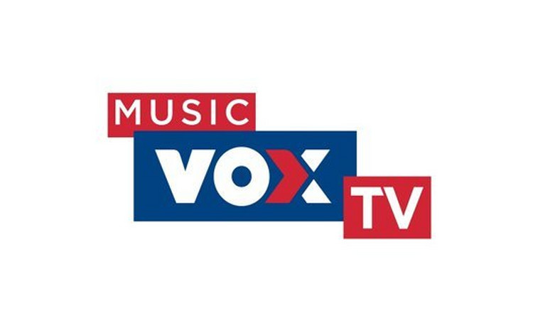 VOX Music TV (logo stacji)