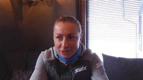 Kowalczyk: Kuusamo to dobre miejsce do biegania na nartach