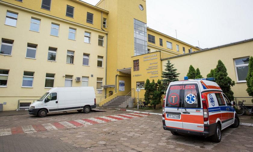 Szpital Kliniczny Przemienienia Pańskiego w Poznaniu ma nowe pracownie