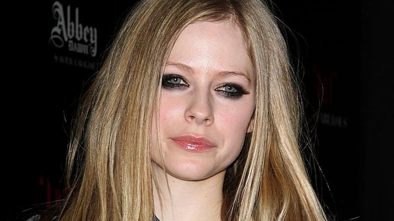 Avril Lavigne (fot BE&W)