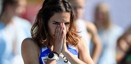 Joanna Jóźwik nie poleci na mistrzostwa świata. Dostała w twarz od miłości