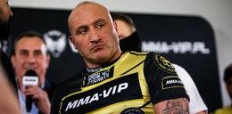 Marcin Najman przegrał z... taksówkarzem. To była jego ostatnia walka?