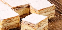 Hit internetu! Ciasto, które zrobisz w 15 minut