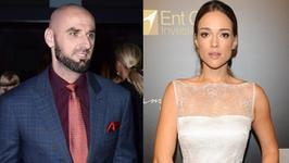 Marcin Gortat i Alicja Bachleda-Curuś: czy rzeczywiście są parą? Dziennikarz zapytał sportowca wprost