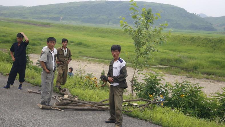 Północna Korea, obywatele