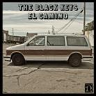 "The Black Keys - ""El Camino"""
