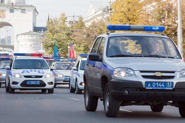 Według wstępnych ustaleń podejrzani mogli przygotowywać zamach terrorystyczny - przekazuje radio Echo Moskwy Iakov Filimonov / Shutterstock.com