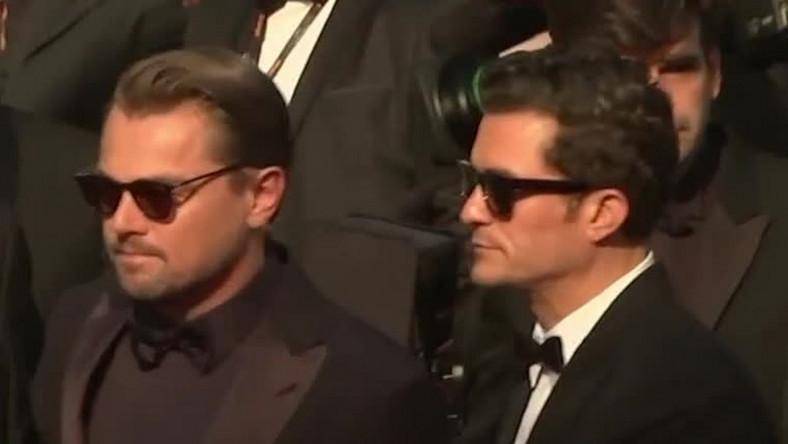 Leonardo DiCaprio i Orlando Bloom
