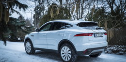 Luksusowy crossover od Jaguara. Testujemy E-Pace'a
