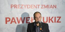 Kukiz kandyduje na prezydenta RP!