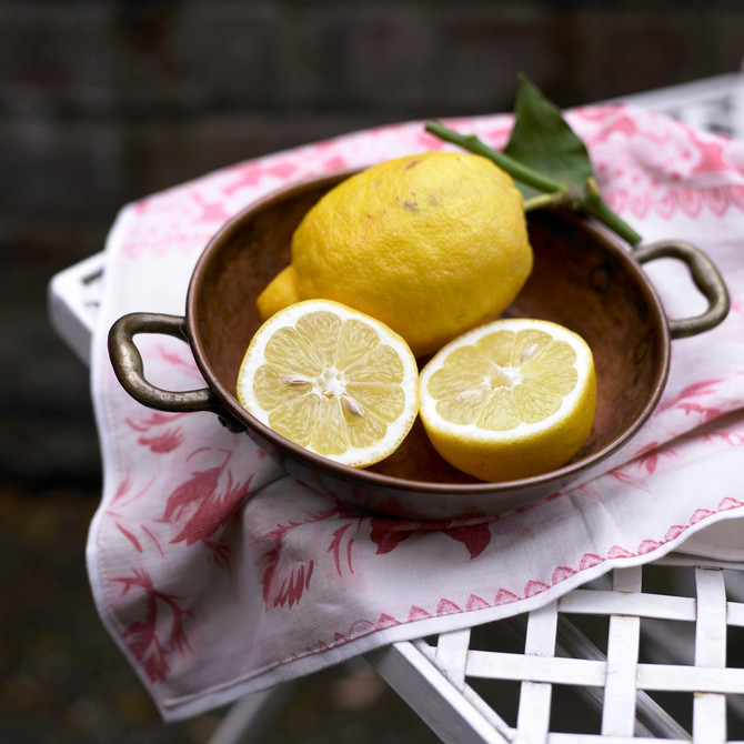 Još jedna korisna upotreba limuna