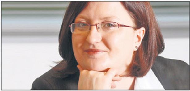 Anna Flaga-Martynek, radca prawny, WKB Wierciński, Kwieciński, Baehr