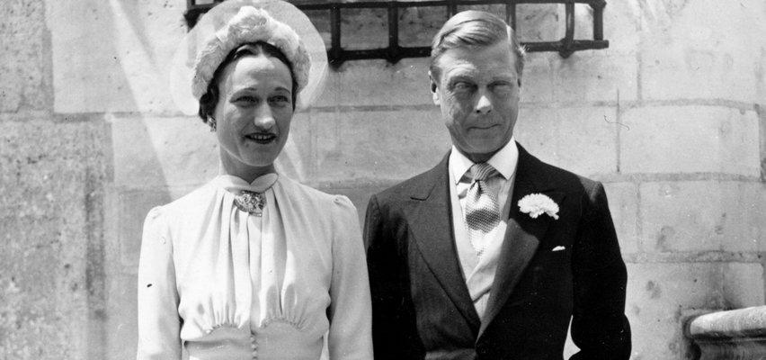 Najsmutniejszy ślub w historii brytyjskiej monarchii. Rodzina królewska nie miała dla niego litości
