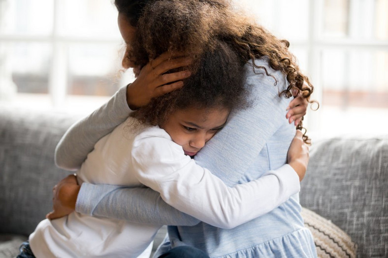 Most parents worry about protecting their kids from predators