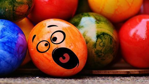 Ceny jaj w Europie się bardzo różnią. Wspólny jest tylko jeden rok - 2012. Wtedy wydarzył się mały wypadek przy pracy