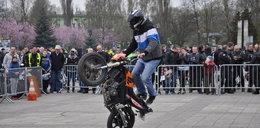 Motomarzanna. Rozpoczęcie sezonu motocyklowego w Pile