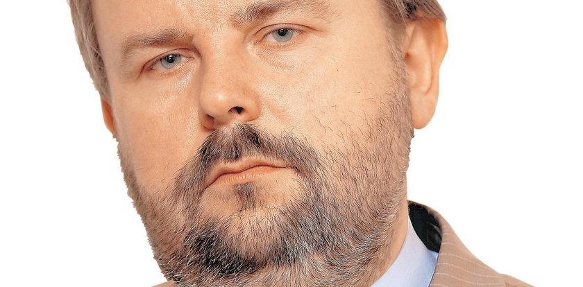 Romuald Kiedrzyński: nie ma wolności w internecie
