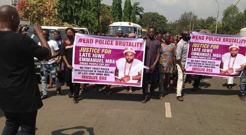 Oruku community crisis: Why Enugu traditional ruler was shot dead - Ex-Chairman