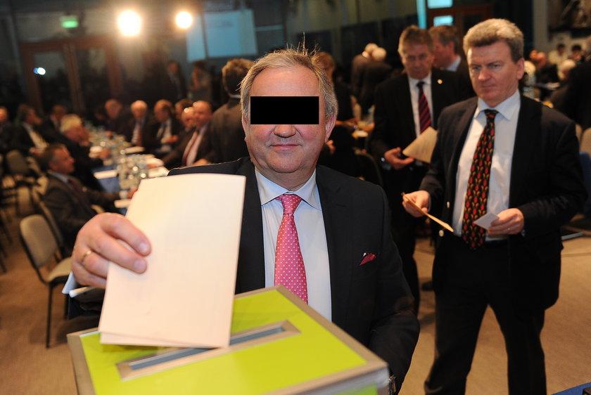 Jest nowy prezes PZPS! Został nim Paweł Papke!