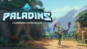 Paladins – gracze wściekli na nowy system pay-to-win
