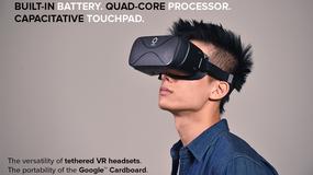 Okulary VR - ciekawe modele