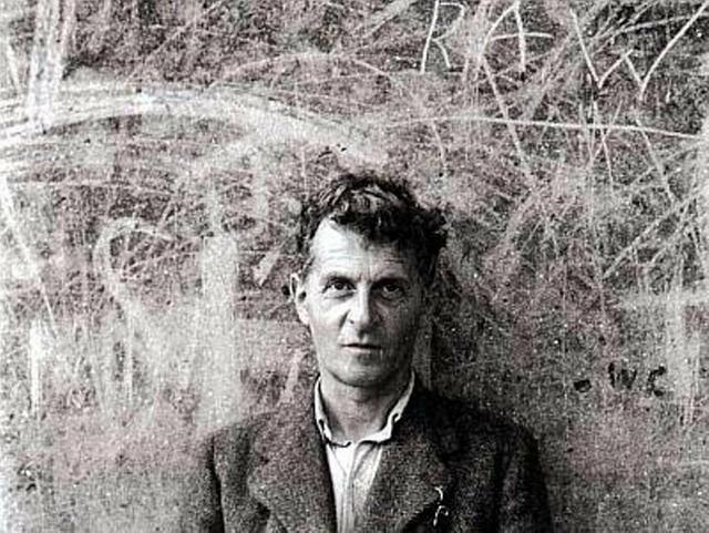 Ludvig Vitgenštajn