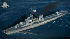World of Warships - bitwy drużynowe już wkrótce