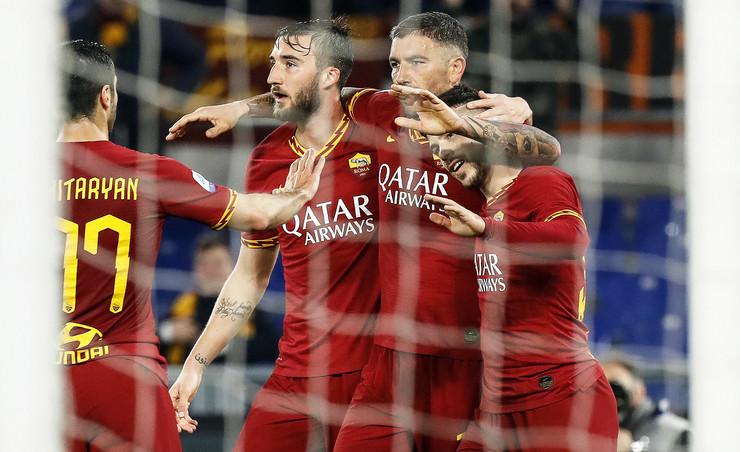 FK Roma, FK Leće