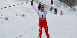 Justyna Kowalczyk znów wygrała!