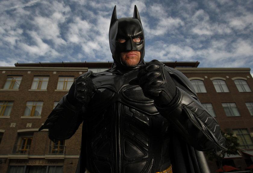Batman na wojnie z Valencią. Popularne Nietoperze mają problem!