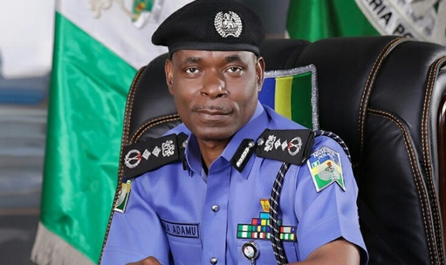 IGP, Mohammed Adamu ordered the immediate withdrawal of the escorts attached to E-Money [NAN]