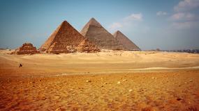 Wezyr, Rainbow Tours, Neckermann i Itaka zawieszają wyloty do Egiptu
