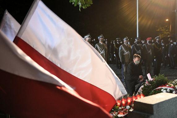 Świętuj na Westerplatte