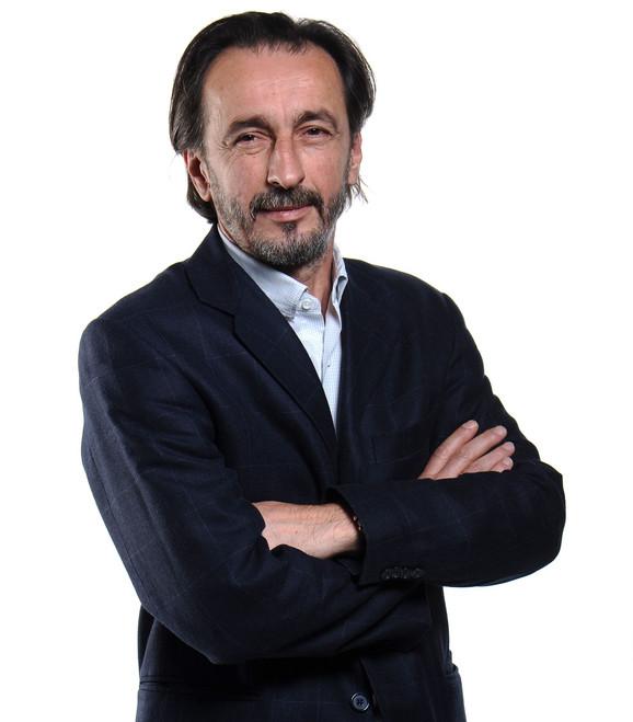 Veselin Vesa Simonović