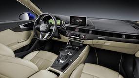 Nowe Audi A4 i A4 Avant - premiera kolejnej generacji hitu