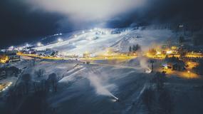 Ferie na Dolnym Śląsku: Zieleniec Ski Arena