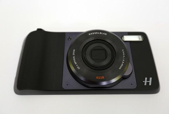 Dodatak Hasselblad true zoom dodaje telefonu 10x optički zum