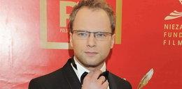 Maciej Stuhr rzuca aktorstwo?