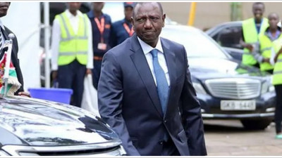 Details of DP Ruto's next plans after being outsmarted both in Jubilee and in government