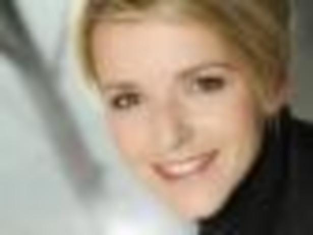 Aleksandra Minkowicz-Flanek, radca prawny, kieruje zespołem prawa pracy w kancelarii Dentons