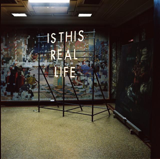"""Rad """"Is this real life"""", Saša Tkačenko"""