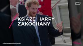 Książę Harry oświadczy się swojej dziewczynie?