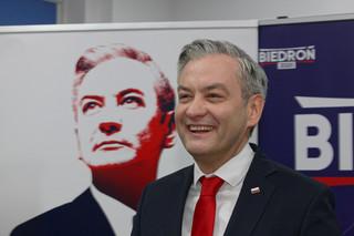 Sztabem Biedronia pokieruje poseł Lewicy Tomasz Trela