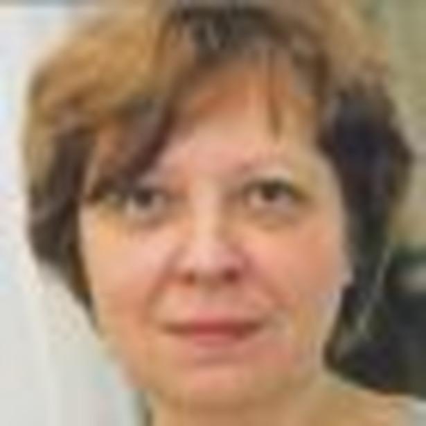Elżbieta Lutow, ekspert podatkowy ze Związku Rzemiosła Polskiego Fot. Wojciech Górski