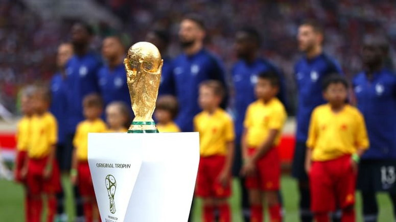 2022 World Cup Qualifiers: Ghana draws South Africa, Zimbabwe and Ethiopia, here's a list of the full draw