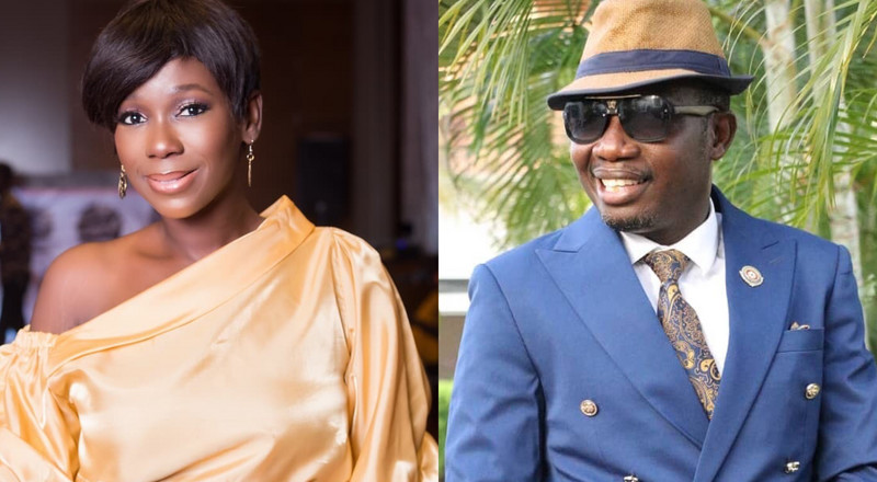 "Ama K Abebrese tears into Counsellor Lutterodt for saying ""rape victims enjoy the act"""