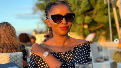 I told her it was not of Instagram Standard – Anerlisa Muigai on the last picture late sister Tecra took of her