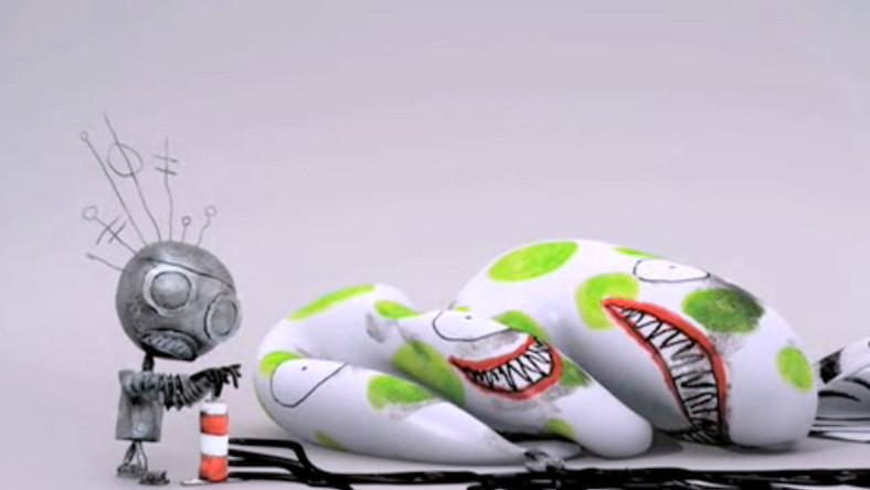 Potwory Tima Burtona trafiły do muzeum