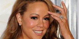 Carey urodziła bliźnięta!